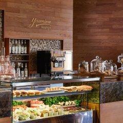 Отель Swissotel Living Al Ghurair Dubai питание фото 3
