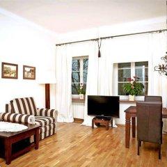 Отель Stone Steps Apartments Польша, Варшава - отзывы, цены и фото номеров - забронировать отель Stone Steps Apartments онлайн интерьер отеля фото 2