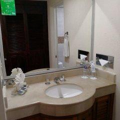 Hotel Playa Marina ванная