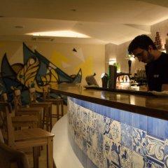 Hans Brinker Hostel Lisbon интерьер отеля фото 3