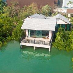 Отель Way Hotel Таиланд, Паттайя - 2 отзыва об отеле, цены и фото номеров - забронировать отель Way Hotel онлайн приотельная территория фото 2