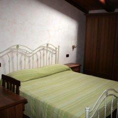 Отель Agriturismo Cascina Concetta Пиццо комната для гостей