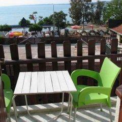 Neptun Hotel Турция, Сиде - отзывы, цены и фото номеров - забронировать отель Neptun Hotel онлайн балкон