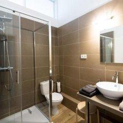 Отель B&B Taptoe I Бельгия, Брюссель - отзывы, цены и фото номеров - забронировать отель B&B Taptoe I онлайн ванная фото 2