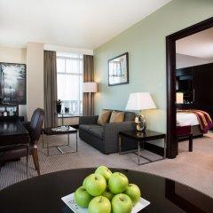 Отель Crowne Plaza London - The City Великобритания, Лондон - отзывы, цены и фото номеров - забронировать отель Crowne Plaza London - The City онлайн фото 7