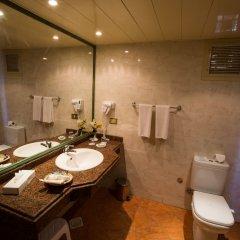Отель Arabia Azur Resort ванная