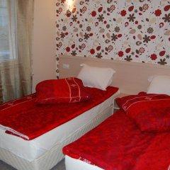 Отель Rozovata kashta Кюстендил комната для гостей фото 3