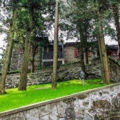 Meilu Hotel (Lushan Xiangshanyuan) спортивное сооружение