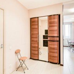 Апартаменты Design Apartment Budapeshtskaya 7 Санкт-Петербург сауна