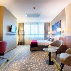 JM Hotel комната для гостей фото 3