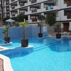 Apart-Hotel Royal Palm бассейн фото 2