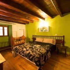 Отель Hostal-Resturante La Moruga Испания, Когольос - отзывы, цены и фото номеров - забронировать отель Hostal-Resturante La Moruga онлайн комната для гостей фото 3