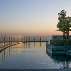 Отель Andaz Capital Gate Abu Dhabi - A Concept By Hyatt Абу-Даби фото 4