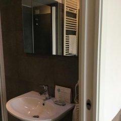Отель Albergo Belvedere Корденонс ванная фото 2