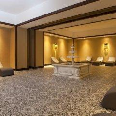 Отель Oz Hotels Side Premium спа