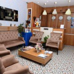 The Luxx Boutique Hotel интерьер отеля фото 3