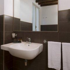 Отель CDH Hotel Villa Ducale Италия, Парма - 2 отзыва об отеле, цены и фото номеров - забронировать отель CDH Hotel Villa Ducale онлайн ванная