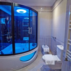 The Penthouse Suites Hotel in Gammarth Beach, Tunisia from 102$, photos, reviews - zenhotels.com sauna