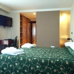 Hotel Dufour комната для гостей фото 3