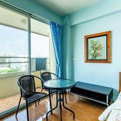 Отель Benjaratch Boutique Apartment Таиланд, Бангкок - отзывы, цены и фото номеров - забронировать отель Benjaratch Boutique Apartment онлайн в номере