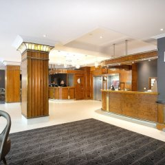 Tavistock Hotel интерьер отеля фото 3