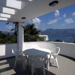 Отель Nikolaos House балкон