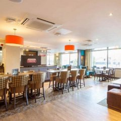 Manchester City Centre (Arena/Printworks) Hotel гостиничный бар