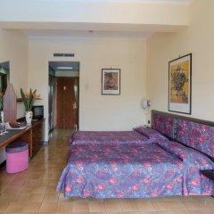 Hotel Caesar Palace Джардини Наксос комната для гостей фото 4