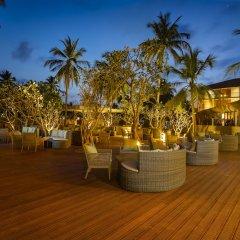 Отель Bentota Beach by Cinnamon Шри-Ланка, Бентота - отзывы, цены и фото номеров - забронировать отель Bentota Beach by Cinnamon онлайн помещение для мероприятий фото 2