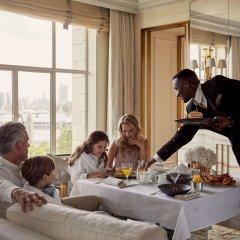Отель The Savoy питание фото 2