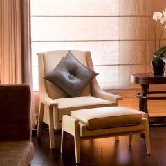 Отель Hilton Beijing Wangfujing спа фото 2