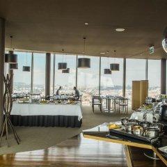 Отель Porto Palacio Congress Hotel & Spa Португалия, Порту - отзывы, цены и фото номеров - забронировать отель Porto Palacio Congress Hotel & Spa онлайн питание