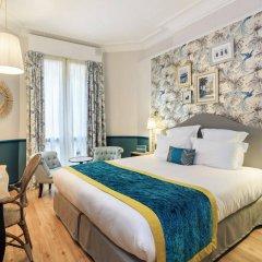 Отель Villa Otero комната для гостей фото 4
