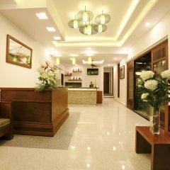 Отель Green Boutique Villa Вьетнам, Хойан - отзывы, цены и фото номеров - забронировать отель Green Boutique Villa онлайн комната для гостей фото 2