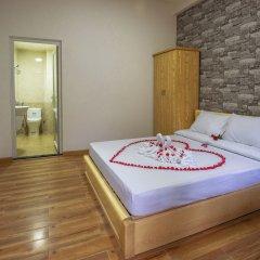Hoa Nang Hotel Далат комната для гостей