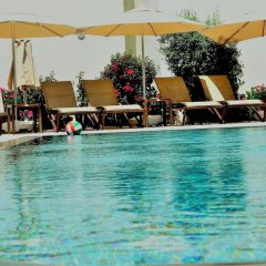 Olivias Group Hotel бассейн фото 2