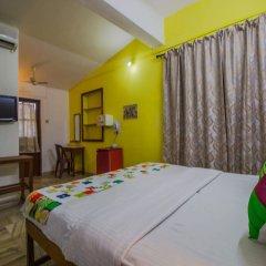 Отель OYO 12902 Home Vibrant Stay Candolim Гоа детские мероприятия фото 2