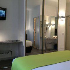Boulogne Résidence Hotel Булонь-Бийанкур удобства в номере