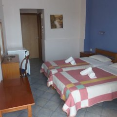 Отель DiRe комната для гостей фото 4