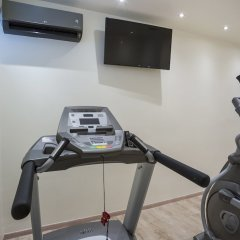 Отель Anastazia Luxury Suites & Rooms фитнесс-зал фото 4
