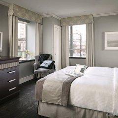 Отель The St. Regis Hotel Канада, Ванкувер - отзывы, цены и фото номеров - забронировать отель The St. Regis Hotel онлайн комната для гостей фото 3