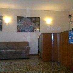 Hotel Giovannina интерьер отеля фото 3