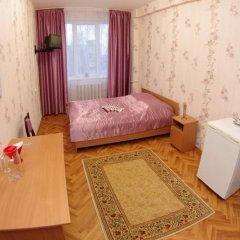 Гостиница Красное Сормово комната для гостей фото 5