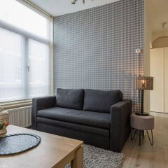 Апартаменты Amsterdam Center Romance Apartment комната для гостей фото 4