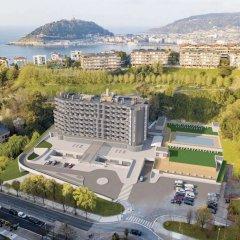 Отель Barcelo Costa Vasca Сан-Себастьян