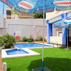 Отель Costa Verde детские мероприятия фото 2