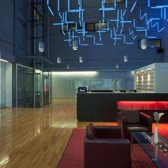 Отель INNSIDE by Meliá Frankfurt Niederrad гостиничный бар