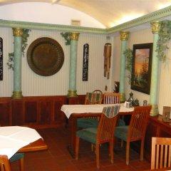 Отель Jordan Guest Rooms Краков питание