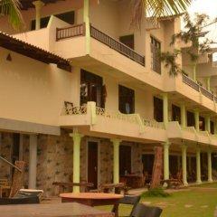 Отель Time n Tide Beach Resort фото 5