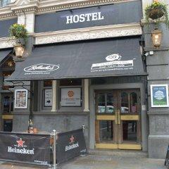 Отель St Christophers Hammersmith Великобритания, Лондон - отзывы, цены и фото номеров - забронировать отель St Christophers Hammersmith онлайн банкомат